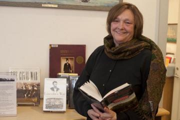 Betty Burton books