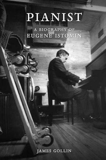 book cover Pianist