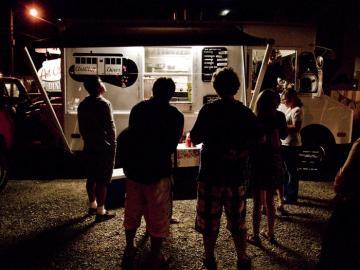 Diner Truck