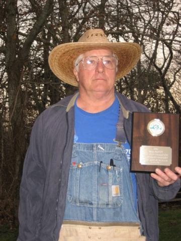 Richard carlson award
