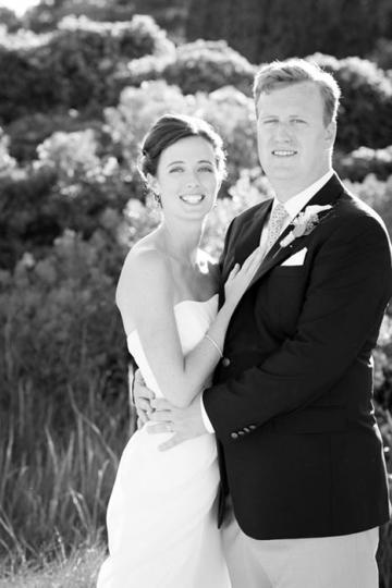 BW Sarah Mullin John Finn bride groom
