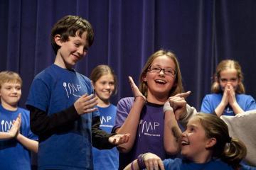 kids theater