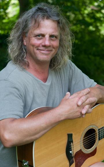 Kevin Keady
