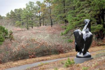 heath hen memorial