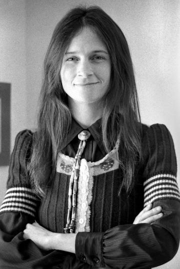 Kate Taylor 1973
