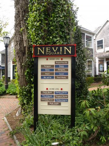 nevin square