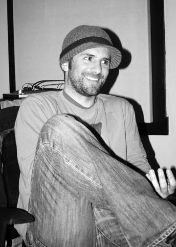 Phil deRosa  sound mixing