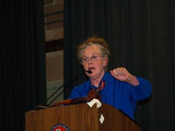 Deborah Medders