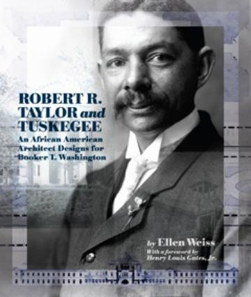Robert Taylor and Tuskegee Ellen Weiss