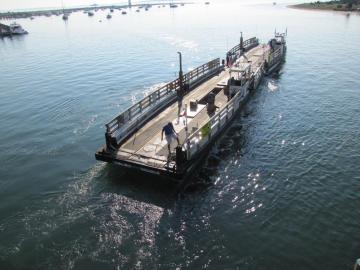 chappy ferry