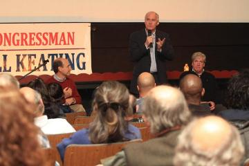 Bill Keating congressman