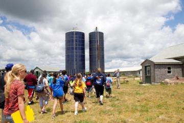 farm program farm institute