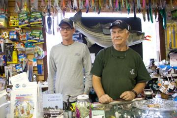 Coop's Bait and Tackle