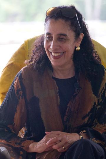 Lani Guinier