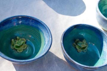 Potters Bowl