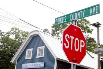 dukes county avenue