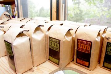 chilmark coffee