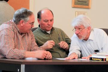 Edgartown wastewater commission
