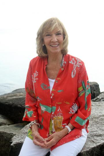 wendy benchley