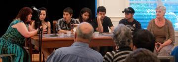 Brazilian Panel