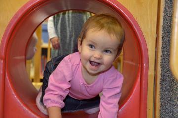 Addison Shemeth toddler daycare