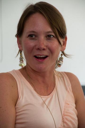 Elizabeth Rothwell