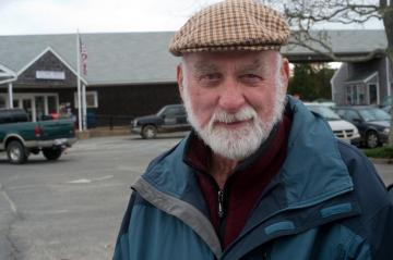 Floyd Norton