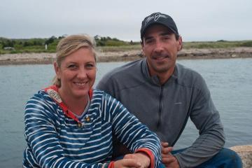 Lev and Jennifer Wlodyka