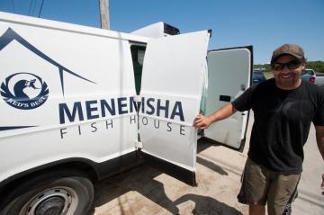 Menemsha Fish House