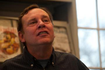 Michael Hopper
