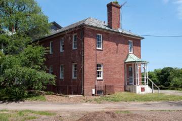 old Marine Hospital