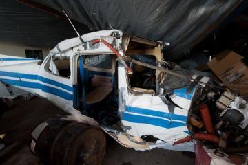 fuselage cessna