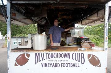 Marthas Vineyard Touchdown Club