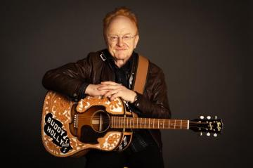 Guitar Live Peter Asher
