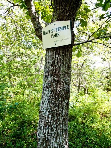 baptist temple park
