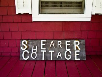 shearer cottage