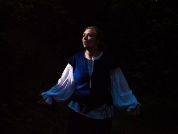 Romeo (Anna Yukevich)
