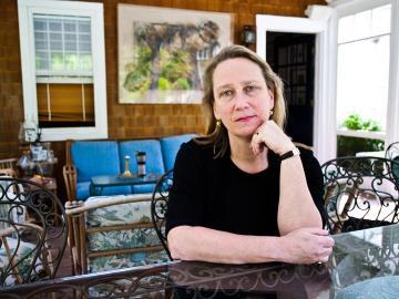 Laura Roosevelt