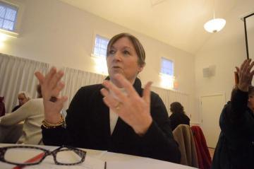 Maureen Fischer