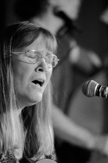 Nancy Jephcote