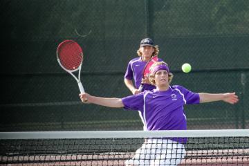 tennis semifinals