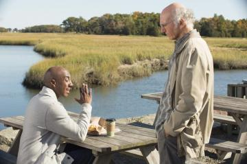 Larry David on Clear History