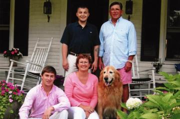 jerome family