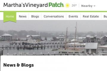 martha's vineyard patch