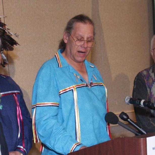Wampanoag conference