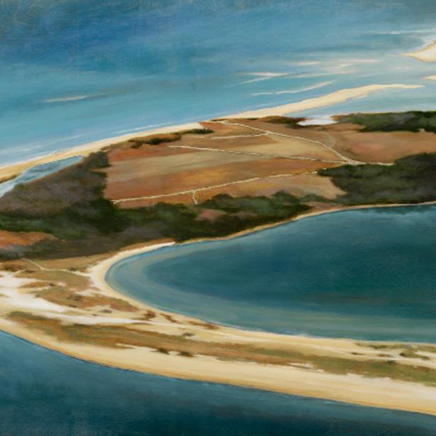 Norton Point Painting