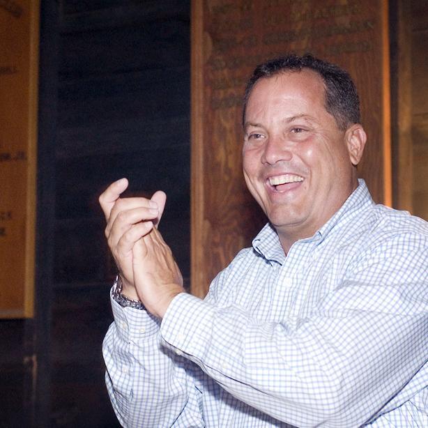 Jim Davin