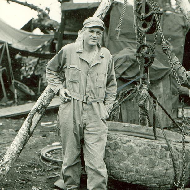 Elmer Albert