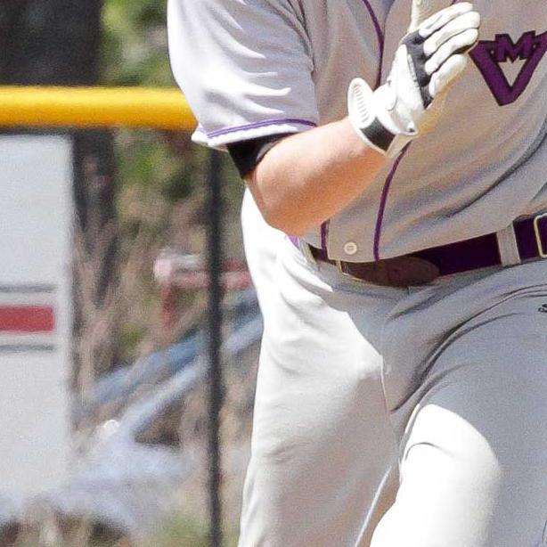 Chris Morris baseball