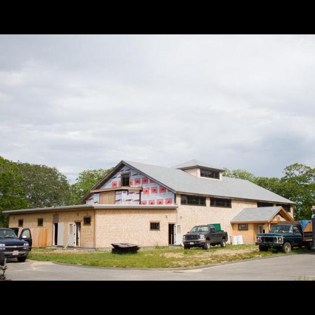 aquinnah community center